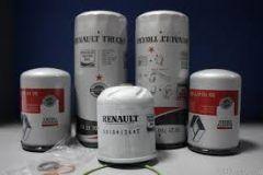 Фильтр топливный Renault Trucks 5010477855
